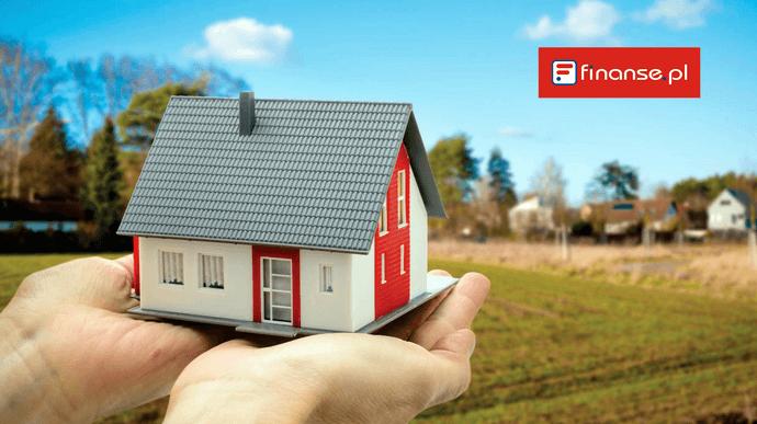 Kredyt na budowę domu na działce rolnej znowu dostępny
