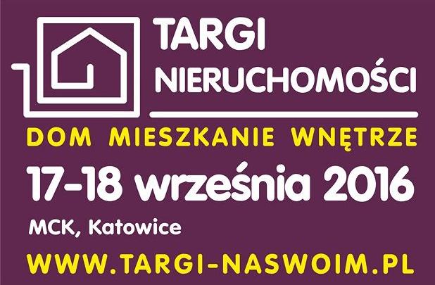 """Targi """"Dom, Mieszkanie, Wnętrze"""" w Katowicach"""
