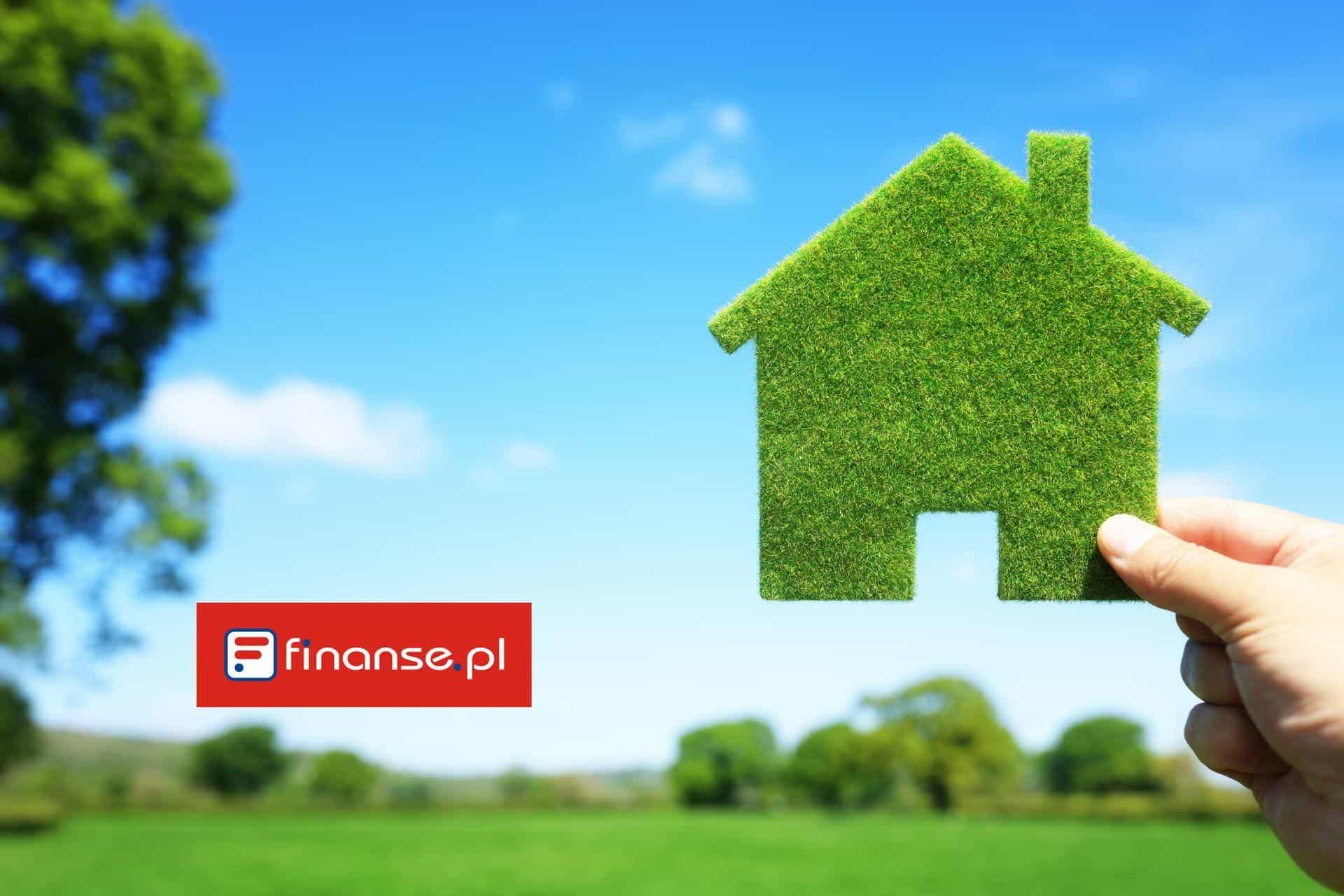Eco kredyt hipoteczny od finanse-slask.pl