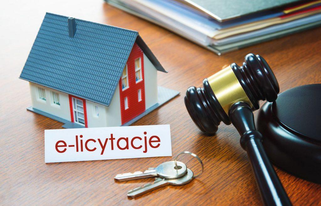 Licytacje komornicze online – nowy sposób na zakup mieszkania